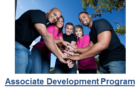 Associate Development Program